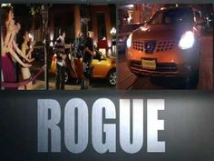 Mossy Nissan Rogue commercial that I worked on. I recorded,mixed and mastered the audio.