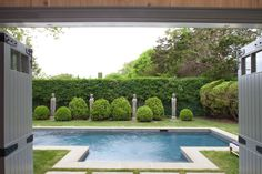 Transformation: Southampton Village Neo-Traditional | Tom O' Donoghue Associates Building & Renovation - Sag Harbor NY
