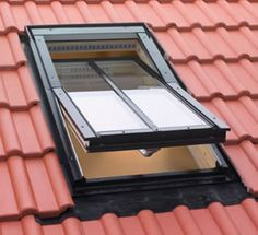 conservation rooflights uk - Google Search