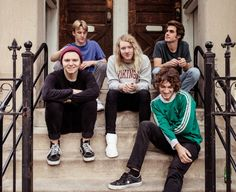 "Today, The Orwells share a new song, ""Buddy,"" their first material since the release of Disgraceland. It's a quick window into what fans can expect from their forthcoming album, due ear…"