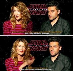 17 Times Oscar Isaac Ruined All Other Men For You