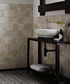 Catania 1860™ White Tile