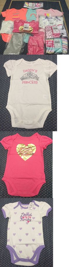 Mixed Items and Lots 147220: Nwt ~ Lot Of Childrens Place Baby Girls Clothes Size 12-18 Months ~ 15 Items -> BUY IT NOW ONLY: $59.99 on eBay!