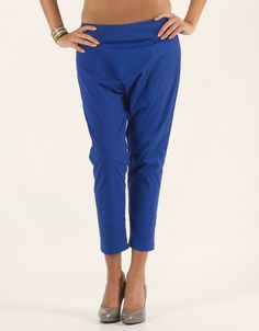 NextStyler The Essence of Spices | Urban Odalisque turkish pants by Skanderfurs $113