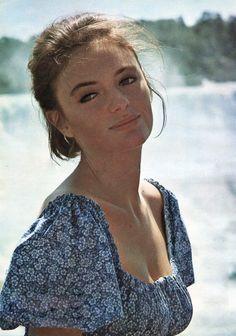 Jacqueline Bisset - 1970s
