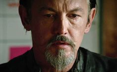 Chibs waits for word that Jax has met his fate.