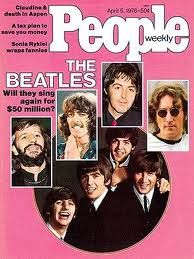 covers of people magazine paul mccartney - Google Search
