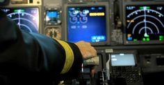 News: Airlines kippen Lubitz-Regel - Piloten dürfen jetzt wieder allein im Cockpit sein - http://ift.tt/2pa3FPr #news