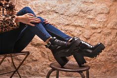 Sixtyseven shoes boots. www.sixtysevenshoes.com