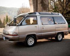 Toyota Vans (@toyotavans) • Instagram photos and videos
