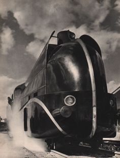 Online veilinghuis Catawiki: Henri Lacheroy (1884-1960) - Iron Horse