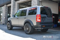 Land Rover with Black Rhino Arsenal Wheels exclusively from Butler Tires and Wheels in Atlanta, GA - Image Number 11565 Range Rover Evoque, Range Rovers, Range Rover Discovery, Land Rover Models, Range Rover Supercharged, Offroader, Tyre Brands, Mitsubishi Pajero, Motorcycle Bike