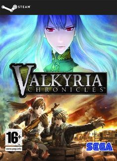 Valkyria Chronicles™ (STEAM GIFT) DIGITAL 7,60€