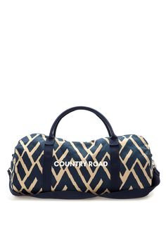 countryroad Duffle bag is a must! Country Roads f1196c365ef0b