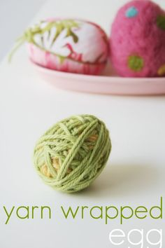 http://mypoppet.blogspot.com/2011/04/how-to-needle-felted-easter-egg.html