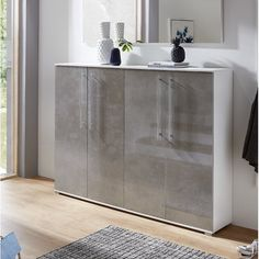 You'll love the Pascoe 32 Pair Shoe Storage Cabinet at Wayfair.co.uk - Great Deals on all Storage & Organisation products with Free Shipping on most stuff, even the big stuff.