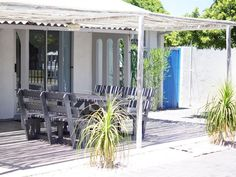 Stay with Me - Stay With Me is a self-catering house in Langebaan, just 600 meters from the sea. Here you will feel as at home as at your own home. Sit down for dinner at one of the restaurants in town, swim in the lagoon ... #weekendgetaways #langebaan #westcoast #southafrica #travel #selfcatering