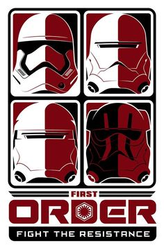 Star Wars: The First Order