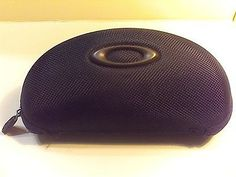 Brand New Oakley Hard Case Authentic Jawbone (LENS OR SUNGLASSES NOT INCLUDES