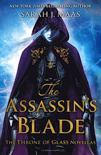 The assassins blade (2015) | Emmas krypin