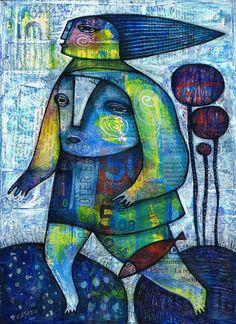 Two Worlds   by Dan Casado