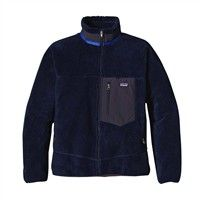 Patagonia Classic RetroX Jacket  Mens  Classic Navy