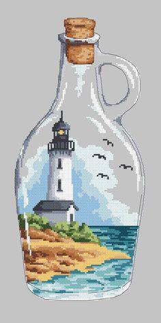 Cross Stitch Angels, Beaded Cross Stitch, Cross Stitch Art, Cross Stitching, Cross Stitch Embroidery, Modern Cross Stitch Patterns, Cross Stitch Designs, Cross Stitch Silhouette, Cross Stitch Landscape