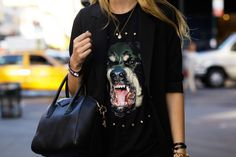 Few days ago I ordered this Givenchy bulldog t-shirt (wannabe) from choies.com for only 25e. I can not wait to finally wear it!    Check out here: http://www.choies.com/product/studded-dog-t-shirt-couple-styles-of-men-and-women