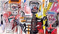 Jean-Michel Basquiat part 2