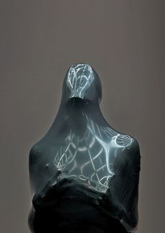 Bart Hess - It's not even a sculpture, it's a human but I need a place to pinned…