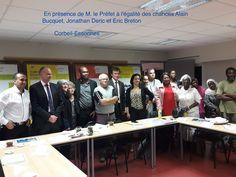 17 octobre 2017,Conseil Citoyen de Corbeil-Essonnes