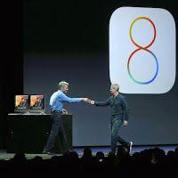 iOS 8 Update: TestFlight Beta App Out, 8.0.1 In Preparation For Carriers [Rumors]