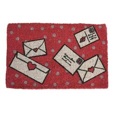 Bombay Duck Exclusive Gifts and Accessories Coir, Moving House, Love Letters, Go Shopping, Cute Love, Home Accessories, Kids Rugs, Gifts, Doormat
