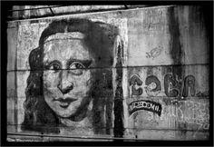 Graffiti-NYC Tags – Black and White Street Photographs of New York City by Matt Weber New York Photography, Photography For Sale, Street Photography, Harlem New York, Mona Lisa, Graffiti Tagging, Nyc Photographers, Stencil Art, Freedom