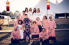 Judy Casey - News - Marie Claire Australia November 2013