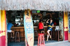 #Beer Shack in #Cabo
