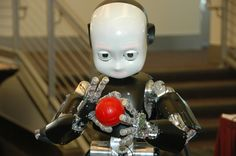 What the Future of Robots Reveals About the Human Condition - by Maria Popova