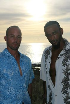 1of many photos tooken on the acting set with 1of my kool lead Paradise Justice Buds. M&M..in effect