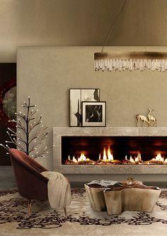 Jaw-Dropping Living Room Ideas | #bestdesignbooks #interiordesignbooks #bookreview #ebook  | See also: http://www.bestdesignbooks.eu/ @brabbu