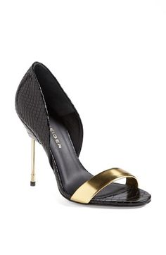 Kurt Geiger London 'Bank' Leather Pump available at #Nordstrom