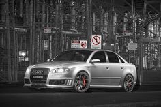Sky Performance Audi RS4 - www.hoskingindustries.com.au. https://www.facebook.com/HoskingIndustries