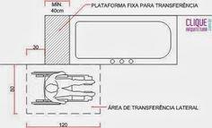 Arquitetando com Ariane Rosa: Banheiros Adaptados: como construir banheiros para…