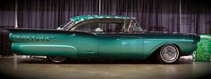 Interview: A Few Minutes with Hot Rodding Legend Gene Winfield - OnAllCylinders Gene Winfield, Old Classic Cars, Kustom Kulture, Shower Systems, Car Ford, Car Painting, Custom Paint, Custom Cars, Concept Cars