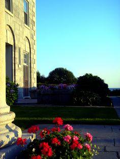 Colonel Green Mansion, South Dartmouth, MA
