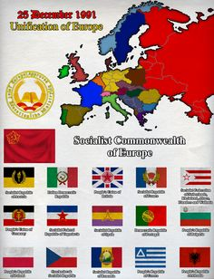 Socialist Commonwealth of Europe