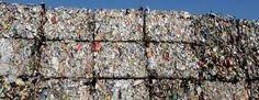 Cubed rubbish