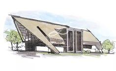 Architectenbureau Laren. Totaalaanpak metallefacetten van bouwen, bouwmanagement, interieur- verlichting- meubilering- stoffering ontwerp & styling.