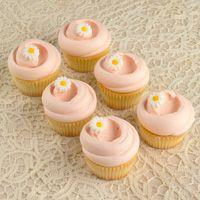 Magnolia BakeryCarrie Cupcakes