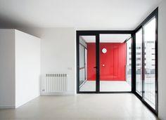 Galeria de Conjunto habitacional em Granollers / ONL Arquitectura - 6