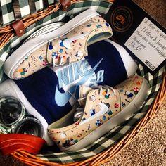 #Nike SB Stefan Janoski - Beach #sneakers